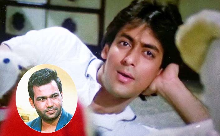 Ali Abbas Zafar Gives Out Details Of Salman Khan's Character!