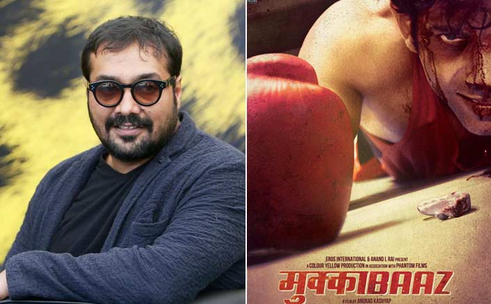 Anurag Kashyap:The Mukkabaaz of Indian Cinema