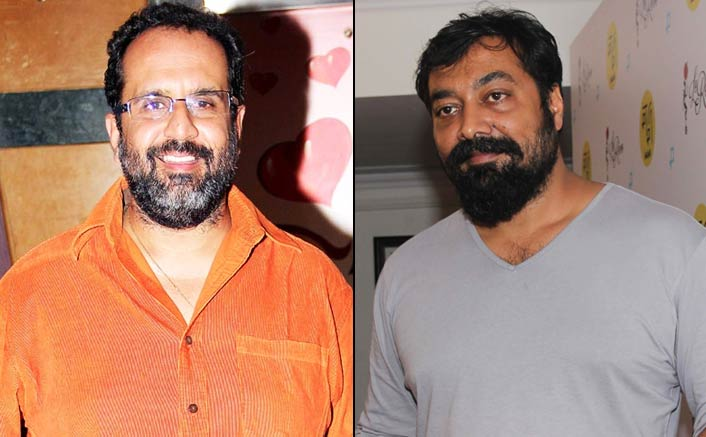 Anurag's aggressive approach to filmmaking amazing: Aanand L. Rai