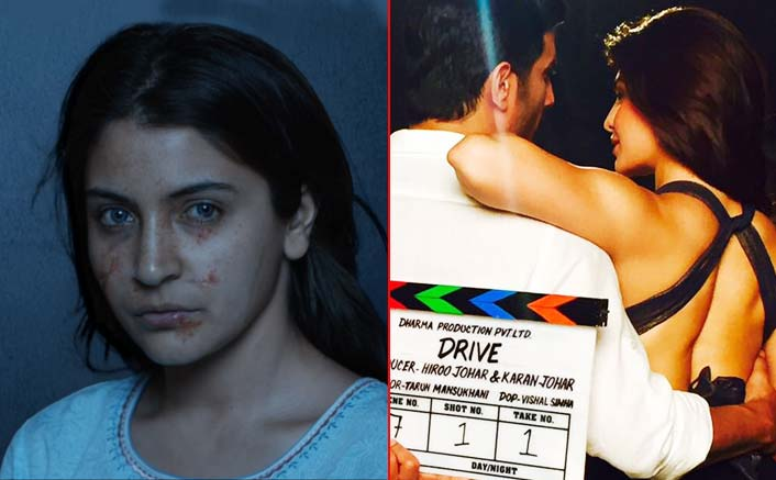 Anushka Sharma's Pari To Clash With Sushant Singh Rajput's Drive; 2018 Is The Year Of Clashes