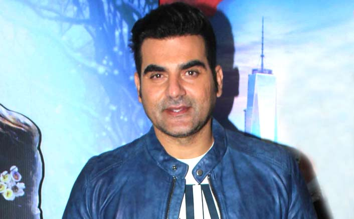 Arbaaz Khan wants to pursue musical interest