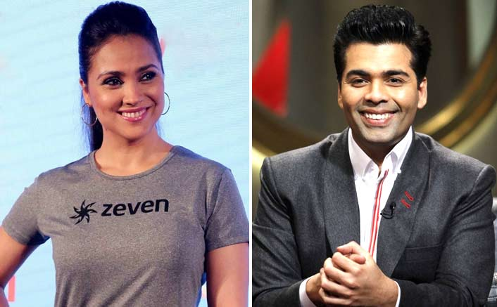 Boom Boom In New York: Featuring Lara Dutta , Karan Johar & A Massive Star Cast Is Coming Soon