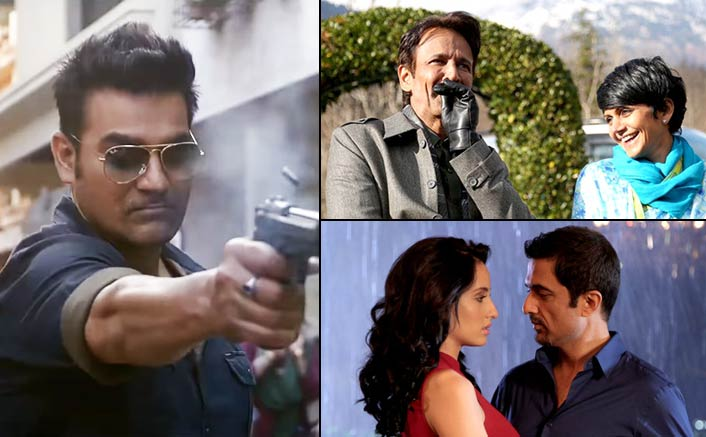 Box Office - Horrific weekend for new releases as Vodka Diaries, Nirdosh and My Birthday Song fail big time