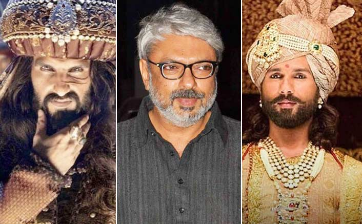 Box Office - Padmaavat