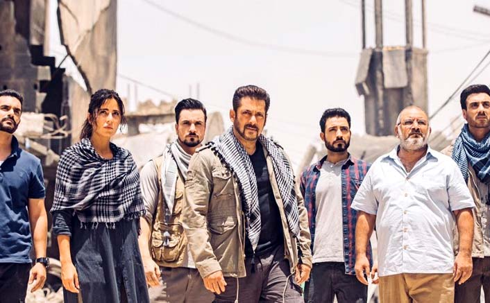 Best Film - Tiger Zinda Hai