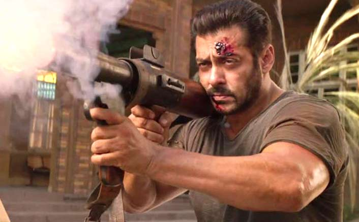 Box Office - Tiger Zinda Hai knocks off piracy excuses, shows that audiences will step in for big screen entertainment