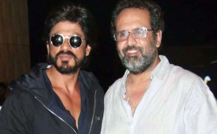 We Can't Wait For SRK & Aanad L Rai To Announce The Name Of Their Next, Can You?