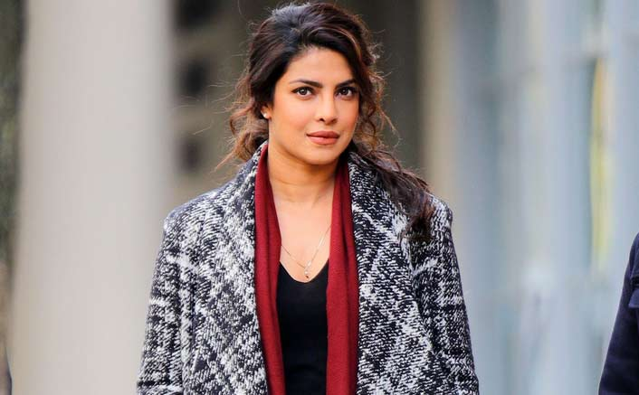 Priyanka gets BMC notice, takes 'appropriate' measures