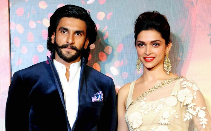 Deepika Padukone's Love For Ranveer Singh: Says He Is 'Mine'