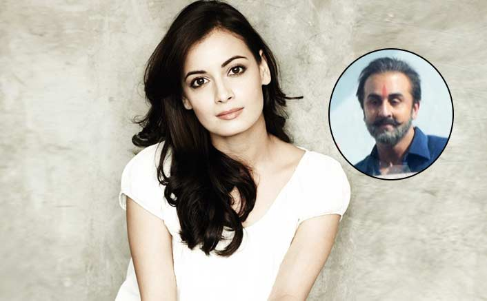 Dia Mirza excited about Sanjay Dutt biopic