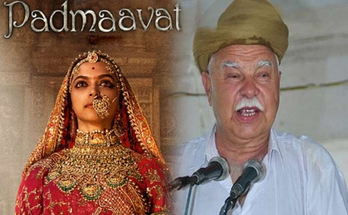 Expect no compromise: Karni Sena on 'Padmaavat'