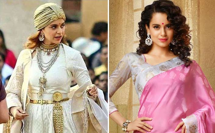 Kangana Ranaut in Manikarnika: Queen of Jhansi