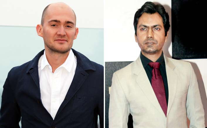 "Hollywood Director James Watkins: ""Nawazuddin Siddiqui Is Among The Greatest Actors In The World"""