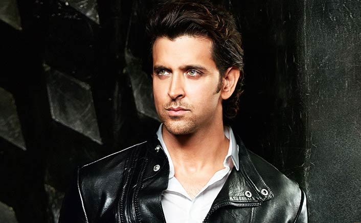 Hrithik Roshan regarded as Most Handsome Actor
