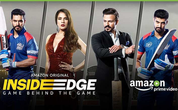 Inside Edge season 2