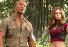 Jumanji: Welcome To The Jungle Indian Box Office Update: Fighting The Tiger!