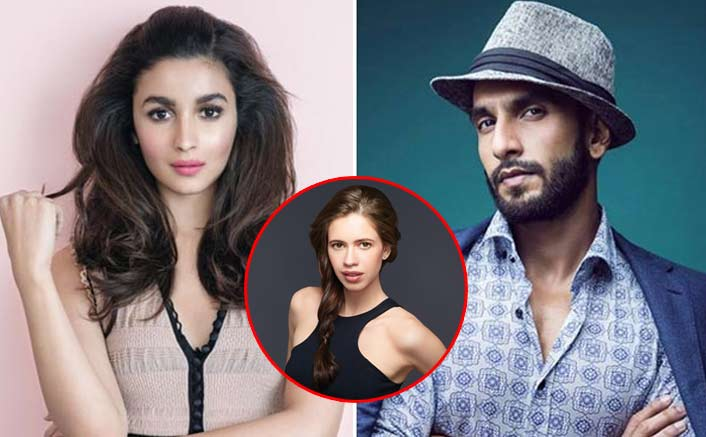Kalki Koechlin Joins Ranveer Singh, Alia Bhatt's Gully Boy; To Play A Rapper