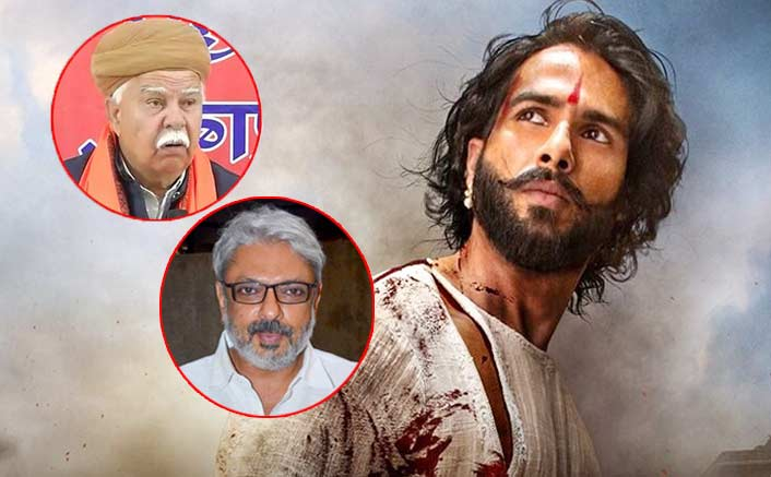 Karni Sena Leader Accepts Sanjay Leela Bhansali's Invitation