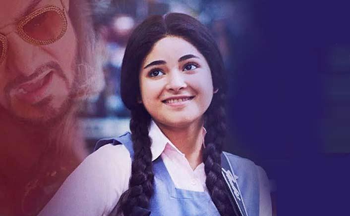 Zaira Wasim- Secret Superstar