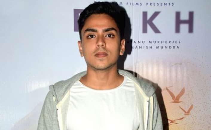 Adarsh Gourav - Rukh