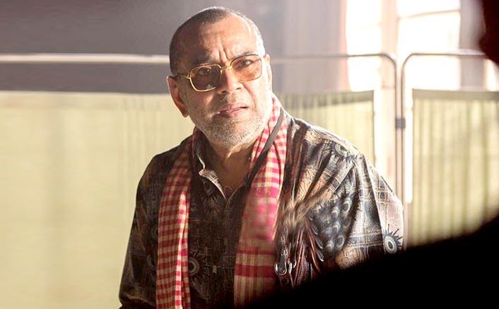 Paresh Rawal- Tiger Zinda Hai