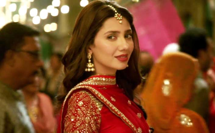 Mahira Khan – Raees