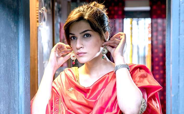 Kriti Sanon – Bareilly Ki Barfi