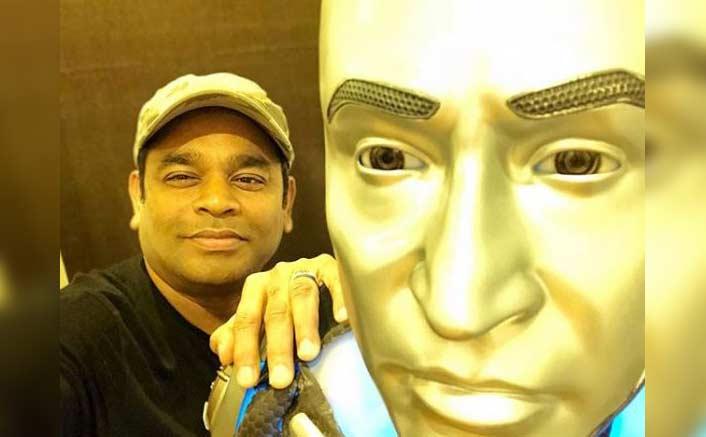 A.R Rahman