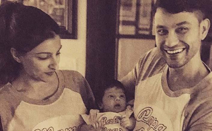 The super cute Khemu family