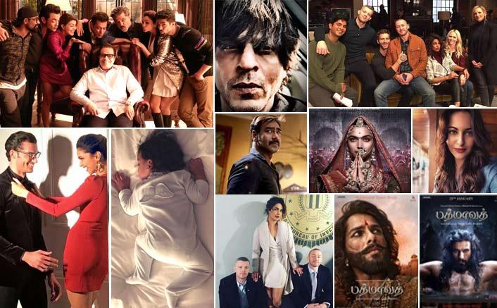 Koimoi's Daily Dose With Chai : Salman Khan's wish for Ramesh Taurani, Padmavati Poster & Much More