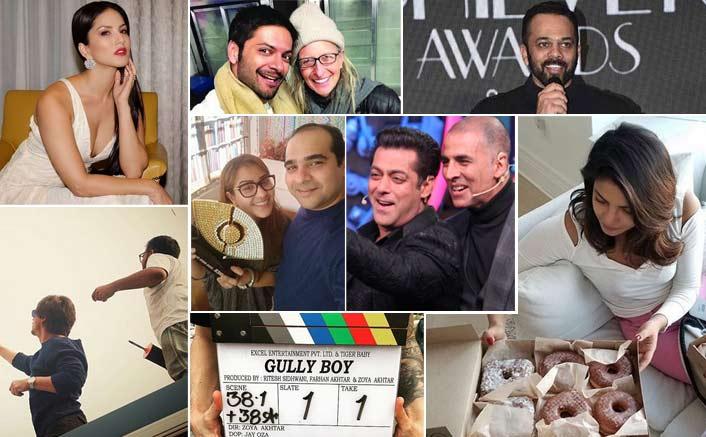 Koimoi's Daily Dose With Chai: Shilpa Shinde's Grand Bigg Boss 11 Win, Akshay-Salman's Padman Camaraderie