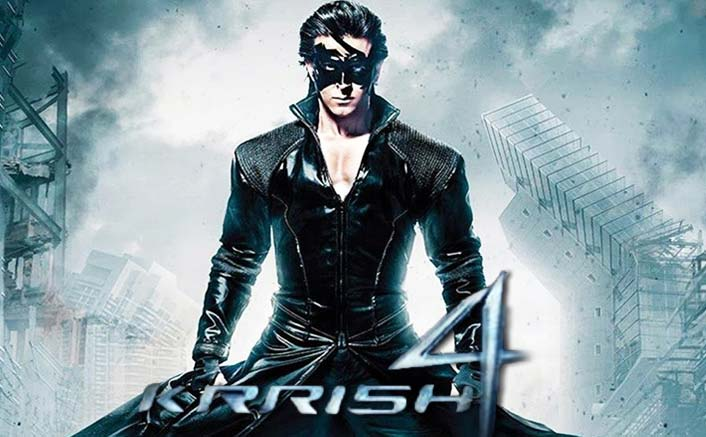 Hrithik Roshan's birthday today and Rakesh Roshan might have the best surprise for his fans. He has confirmed the release of his upcoming movie Krrish 4
