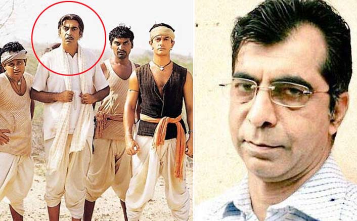 Lagaan Actor Shrivallabh Vyas Passes Away At The Age Of 60