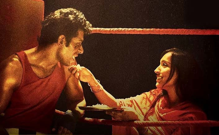 Mukkabaaz 1st Wednesday Box Office Update: Struggling Times Ahead!