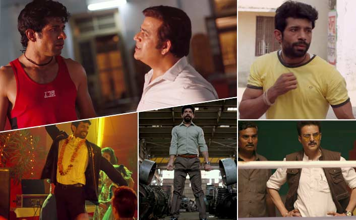 Mukkabaaz's New Song Bahut Hua Samman Will Inspire You To Fight For What's Right