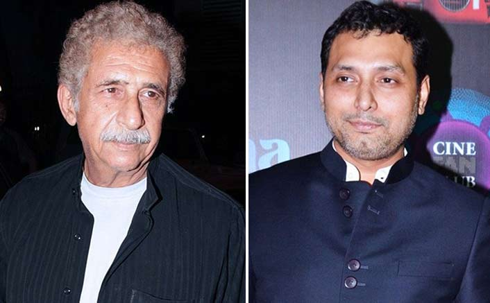 Naseeruddin Shah's character in 'Aiyaary' is Neeraj Pandey's ode to common man