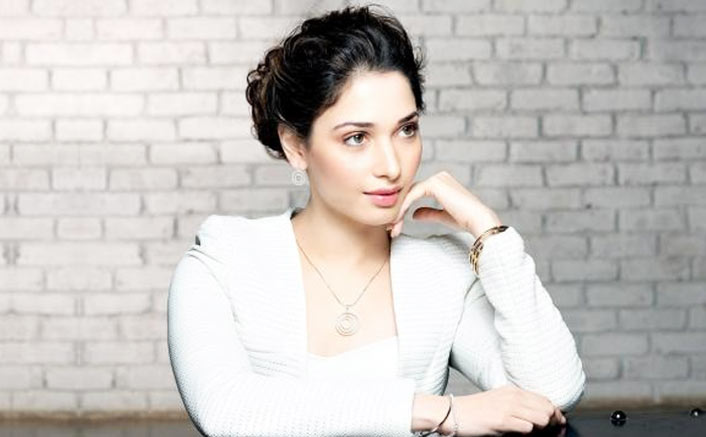 Had no administrative authority in 'Queen' remake: Tamannaah