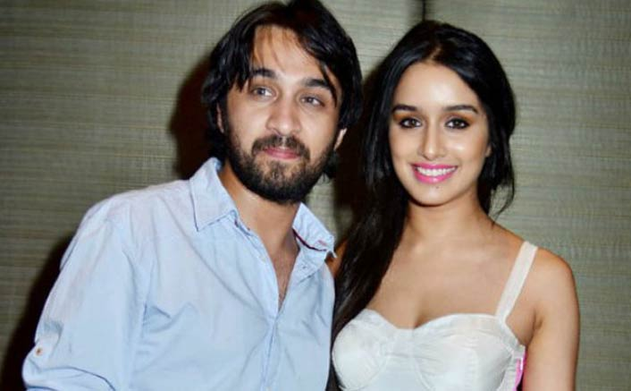 No competition with sister Shraddha: Siddhanth