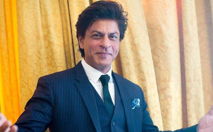 I really want to be a legend: Shah Rukh Khan