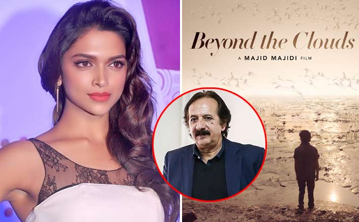 Did not call Deepika for the casting for 'Beyond the Clouds': Majidi
