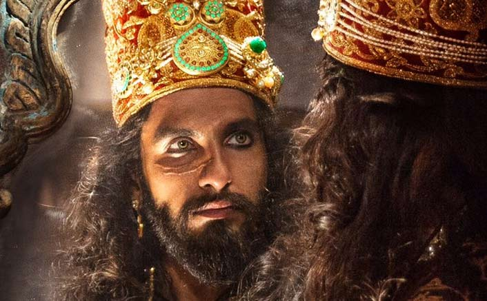 Box Office - Padmaavat has its stage set after the weekend, it's time to consolidate over next 11 days