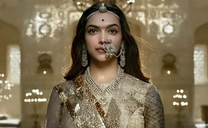 Padmaavat Box Office: