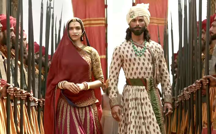 Box Office - Padmaavat is rock solid after two weeks
