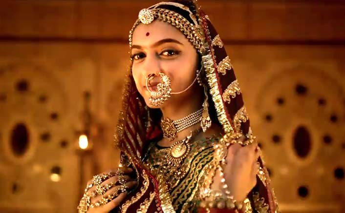 Padmaavat Box Office: Deepika Padukone Starrer Is Not Ready To Stop Earning Moolah At The Box Office