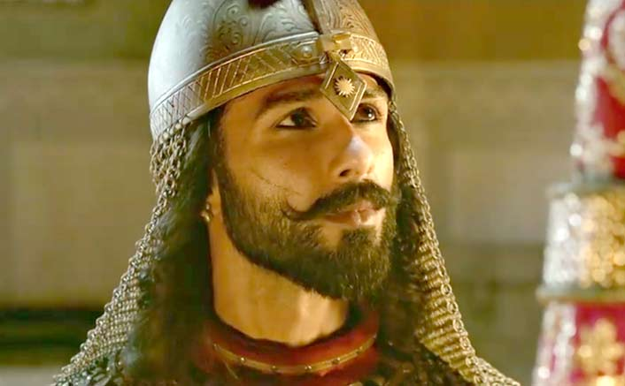 Padmaavat Day 3 Collections Early Trends: Sanjay Leela Bhansali's Magnum Opus Is Unstoppable