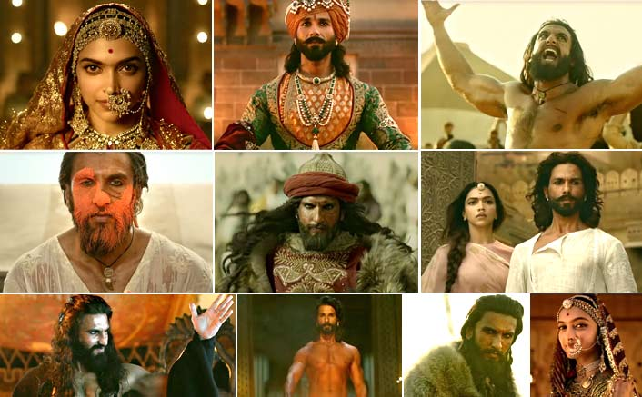 'Padmaavat' to release worldwide on January 25, makers confirm