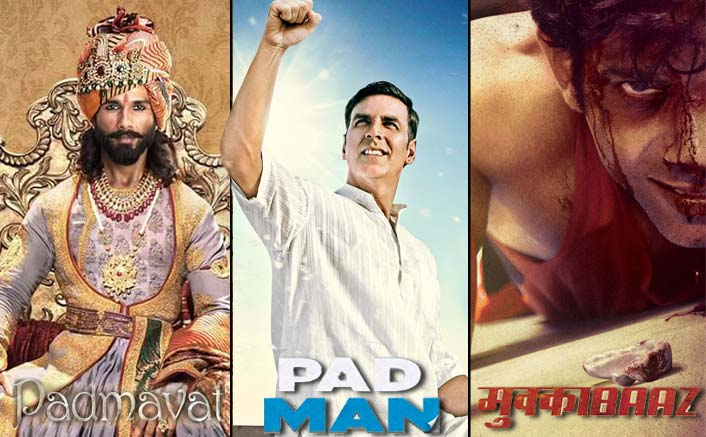 Before Padmavat and PadMan clash, it is time for Mukkabaaz