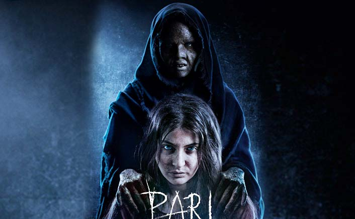 Pari New Poster: Anushka Sharma To Make Your Holi Dark And Horrific
