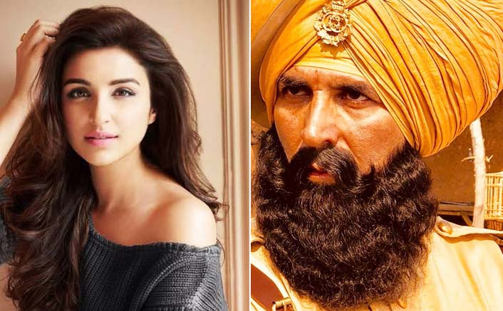Parineeti Chopra Will Star Opposite Akshay Kumar In Karan Johar's Kesari