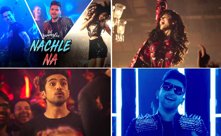The Party Anthem Of 2018 Is Here With The First Song From Dil Juunglee